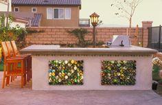 Sommerküche Im Garten : Die besten bilder von sommerküche bauen in outdoor