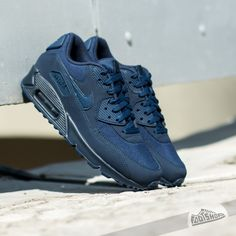brand new d6a93 21daf NIKE AIR MAX 90 MIDNIGHT NAVY - Google Search