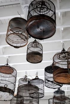 New Chinese Bird Cage Birdcages Ideas