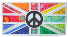peace jack - love this!