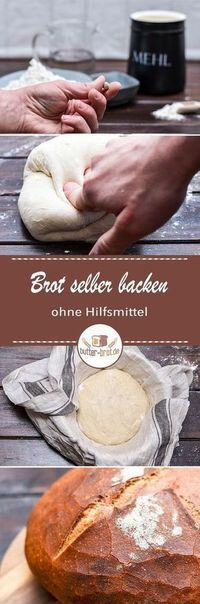 The post Brot selber backen appeared first on Trendy. Paleo Dessert, Dessert Recipes, Desserts, Fruit Cake Loaf, Kneading Dough, French Pastries, Paleo Breakfast, Pizza Logo, Bread Baking
