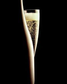 Champagne is Art