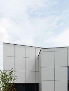 Musterhaus Vienna by SoNo arhitekti