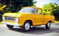 Chevrolet C10 1975
