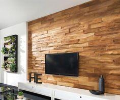 houten wandbekleding baja onze bestseller, geeft elke interieur een ...