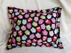 Check out this item in my Etsy shop https://www.etsy.com/listing/535851321/sleepy-owls-daycare-pillow-nap-pillow