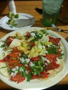 Chih'ua Tacos y Cortes in El Paso, TX