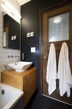Before & After: A Manhattan Bath Gets a Fresh New Look — Sweeten