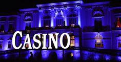 Casino Salzburg I visit too.