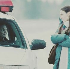 How can you say no to that smile? #wayhaught  <3