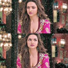 Deepika Padukone fanedit from RamLeela Deepika Ranveer, Deepika Padukone Style, Bollywood Celebrities, Bollywood Actors, Dipika Padukone, Indian Goddess, Indian Film Actress, Actress Pics, Indian Look