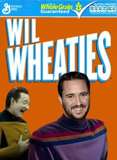 Wil Wheaties