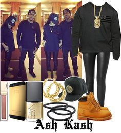 """""""Versace Gold"""" by fashionsetstyler ❤ liked on Polyvore"""