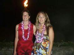 Sister in hawaii