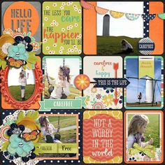 Created using: I am {Carefree} by Digilicious Designs and Meghan Mullens http://www.sweetshoppedesigns.com/sweetshoppe/product.php?productid=31136&cat=756&page=1