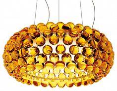 La lámpara Caboche de Patricia Urquiola para Foscarini