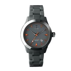 Dandy Watch Grey now featured on Fab.