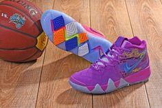 check out 8d63b 91f7a Buy Nike Kyrie 4 Confetti Multi-Color 943806-900 - Mysecretshoes New Nike  Air