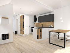kuchyňa s jedálňou Divider, Room, Furniture, Home Decor, Homemade Home Decor, Rooms, Home Furnishings, Decoration Home, Arredamento