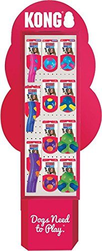 Kong Company Durasoft Assorted Display ^^ You can get additional details, click the image : Kong dog toys Kong Company, Kong Dog Toys, Pet Dogs, Pets, Dog Supplies, Display, Holiday Decor, Ebay, Image Link
