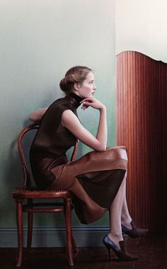 Rodeo Magazine Fall 2011: The Sealed Room by Julia Hetta