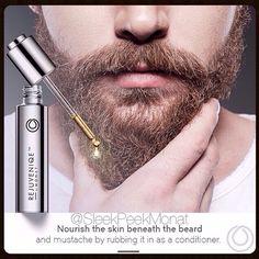 Patchy #Beard ?? Try Monat global Rejuvenique Oil!! #Hair #Monat  Money back guarantee!!