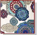 Italian print fabric