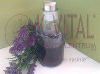 LAVENDER syrup Lavender Syrup