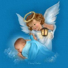 DIY Diamond Painting Baby Crystal Diamond Painting Cross Stitch Cartoon Lovely Angel Needlework Scenic Home Decorative Penny Parker, Stitch Cartoon, Cross Stitch Angels, Angel Crafts, Angel Pictures, Angels Among Us, Wall Stickers Home Decor, Guardian Angels, Cross Paintings