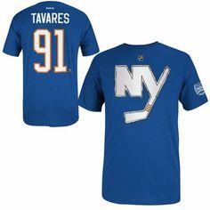 Reebok John Tavares New York Islanders 2014 Stadium Series T-Shirt - Royal  Blue - ed6dabff9
