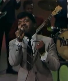 Percy Sledge, Fictional Characters, Fantasy Characters