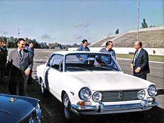 IKA Torino 380w - Pininfarina