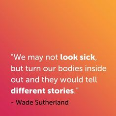 Endometriosis, Our Body, Chronic Illness, Sick