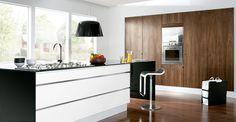 Moderne kjøkken – Line   Drømmekjøkkenet