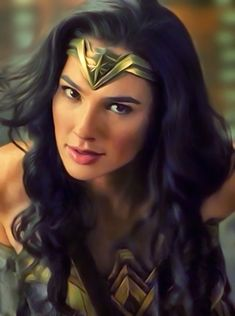 Wonder Woman (Diana Prince) by petnick Wonder Woman Art, Gal Gadot Wonder Woman, Wonder Woman Movie, Wonder Women, Wonder Woman Cosplay, Gal Gardot, Film Serie, Justice League, Beautiful Actresses
