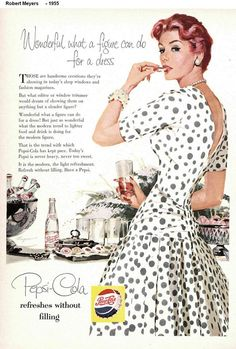 From Vintage ad campaign: Pepsi-Cola Images Vintage, Vintage Ads, Vintage Posters, Vintage Food, Vintage Paper, Vintage Style, Pepsi Advertisement, Old Advertisements, Advertising