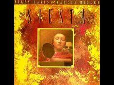 Miles Davis & Marcus Miller -  Siesta - Kitt's Kiss - Lost In Madrid Par...