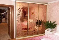 The wardrobe in the bedroom-02