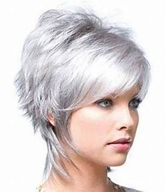 Short Trendy Hairstyles | The Best Short Hairstyles for ...