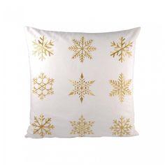 White Christmas 20x20 pillow  By ElkGroup International