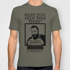 Why are there so many amazing t-shirts????