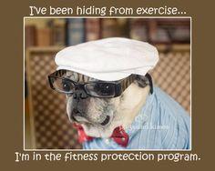 fitness protection program