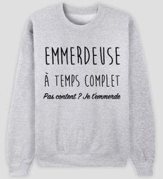 Message T Shirts, Beau T-shirt, T Shorts, Funny Outfits, Dress Codes, Fashion Addict, Graphic Sweatshirt, Tee Shirt, Cool Shirts