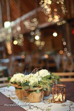 Elegant Barn Wedding at Pratt Place in Fayetteville - Jordan and Chance #RoseOfSharon
