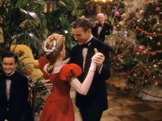 meet me in st louis Christmas | 12. Meet Me in St. Louis (1944) Judy Garland, Margaret O'Brien