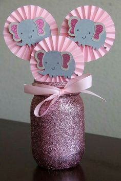 Elephant decorations for baby shower centerpieces outstanding decoration favors themed decor elepha . elephant baby shower theme for a girl Elephant Baby Shower Centerpieces, Girl Baby Shower Decorations, Baby Shower Cakes, Baby Shower Themes, Shower Ideas, Elephant Decorations, Elephant Party, Elephant Theme, Elephant Baby Showers