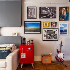Fotografias na decoração e Photolove