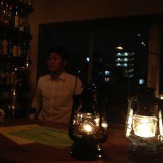 Fzeraf! the bar and artisan boulanger , Fukuoka Japan