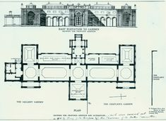 Dulwich Picture Gallery designed by Sir John Soane - Google Search
