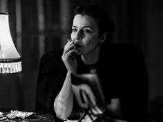 Jeanne Balibar - Paris -  Cold War, 2018, par Pawel Pawlikowski